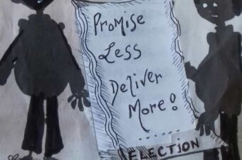 Promise Less, Deliver More